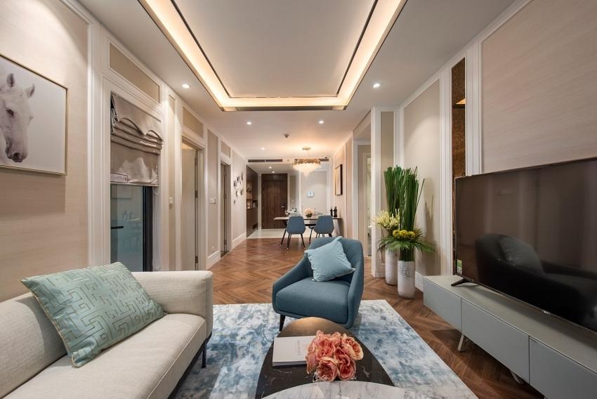 king palace captures imagination of hanoi real estate market