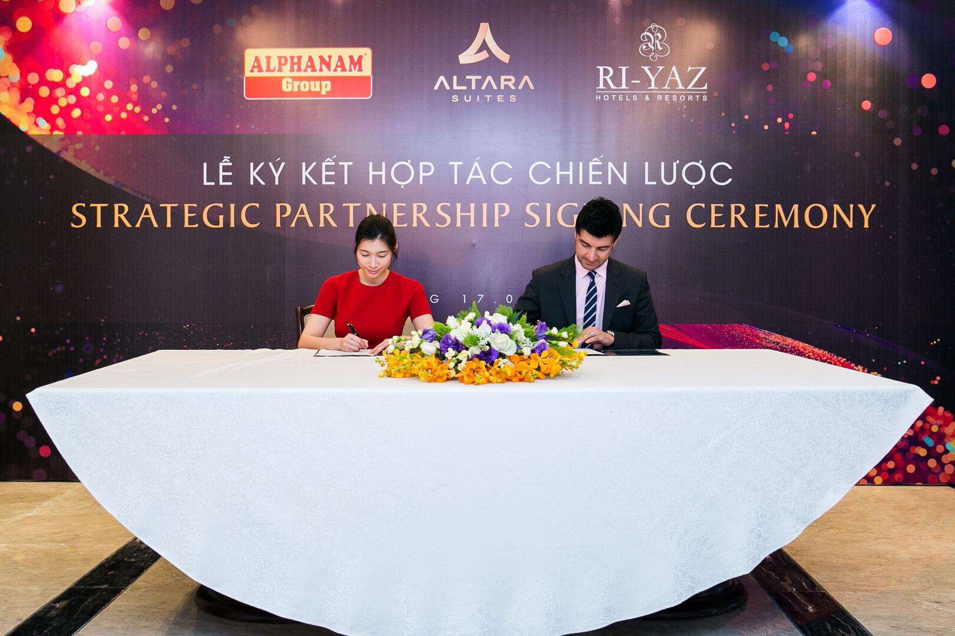 altara suites aims to reach danang top 10