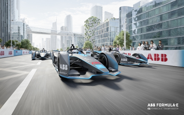 abb fia formula e championship racing for the future