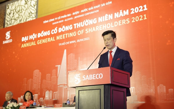 sabeco tries its best to usher a brighter 2021 despite challenges ahead