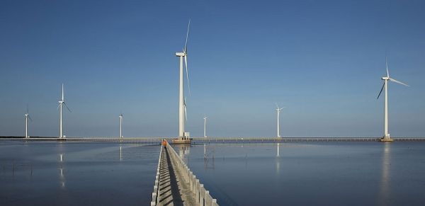 3rd renewable energy week starts tomorrow