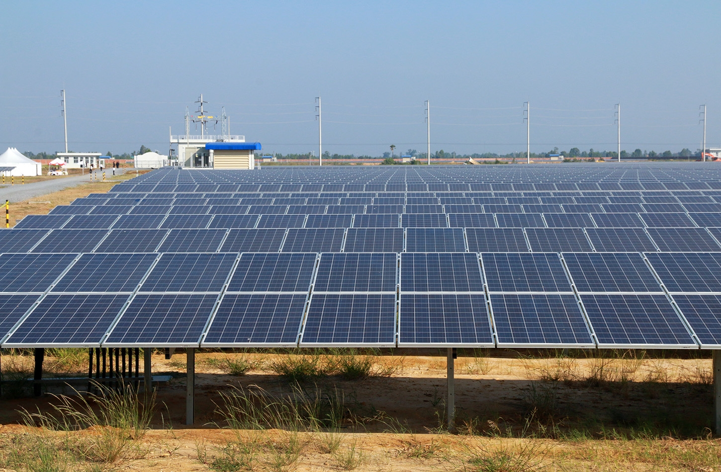 bgrim acquires phu yen solar power project for 352 millionbr