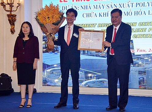 hyosung group gets nod for 12 billion complex in vietnam