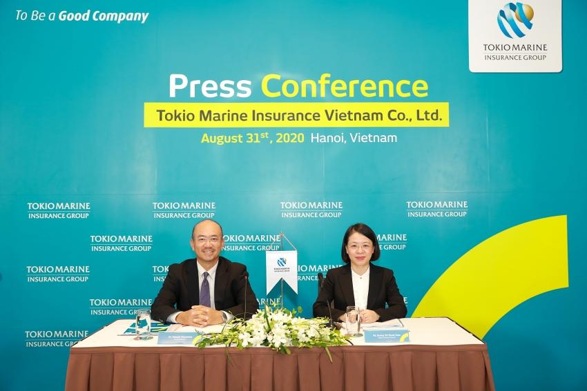 insurer turns up heat on japanese appeal