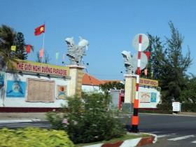 Ba Ria-Vung Tau seeking new developer for prime land plot