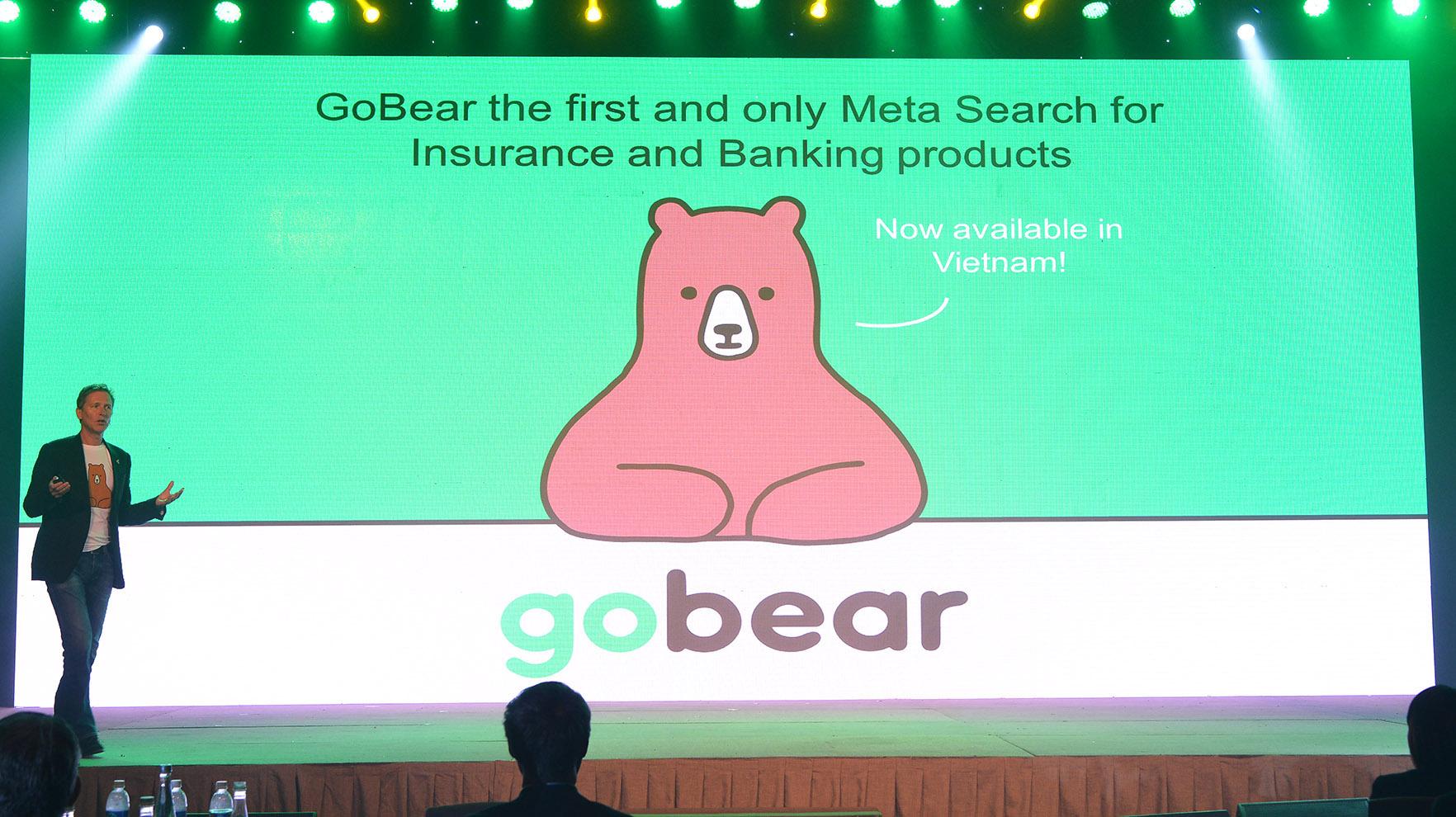 gobear opens regional code unit in vietnam in february 2018