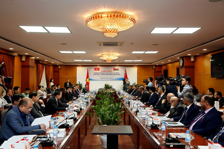 vietnam oman relations enter new chapter