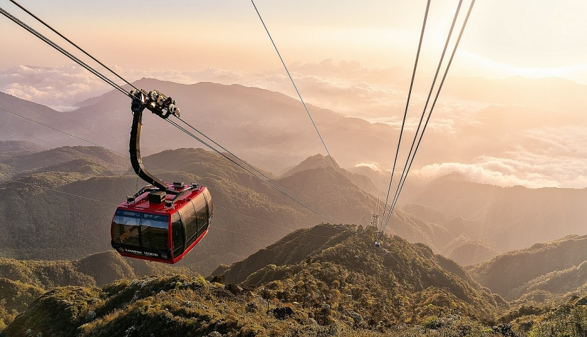 new iconic travel experiences turn sapa into a must visit destination