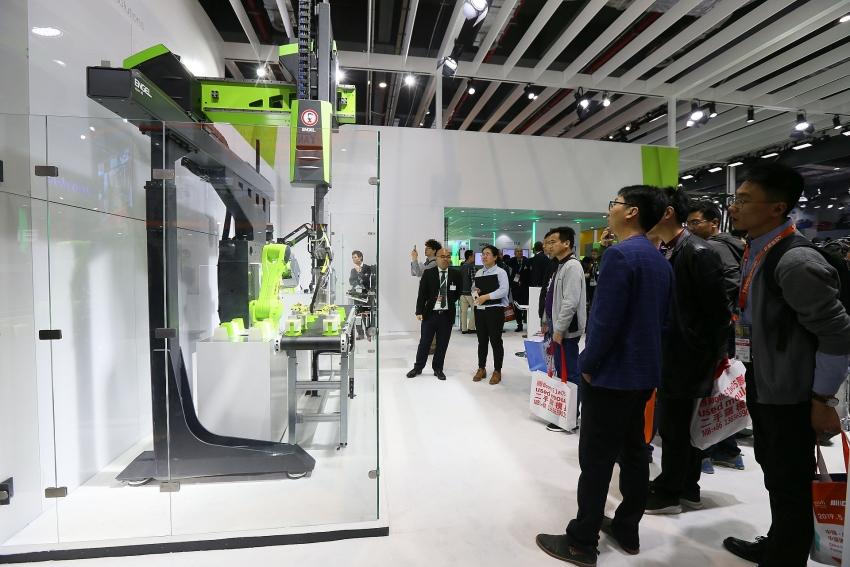 140 technologies to debut at chinaplas 2019