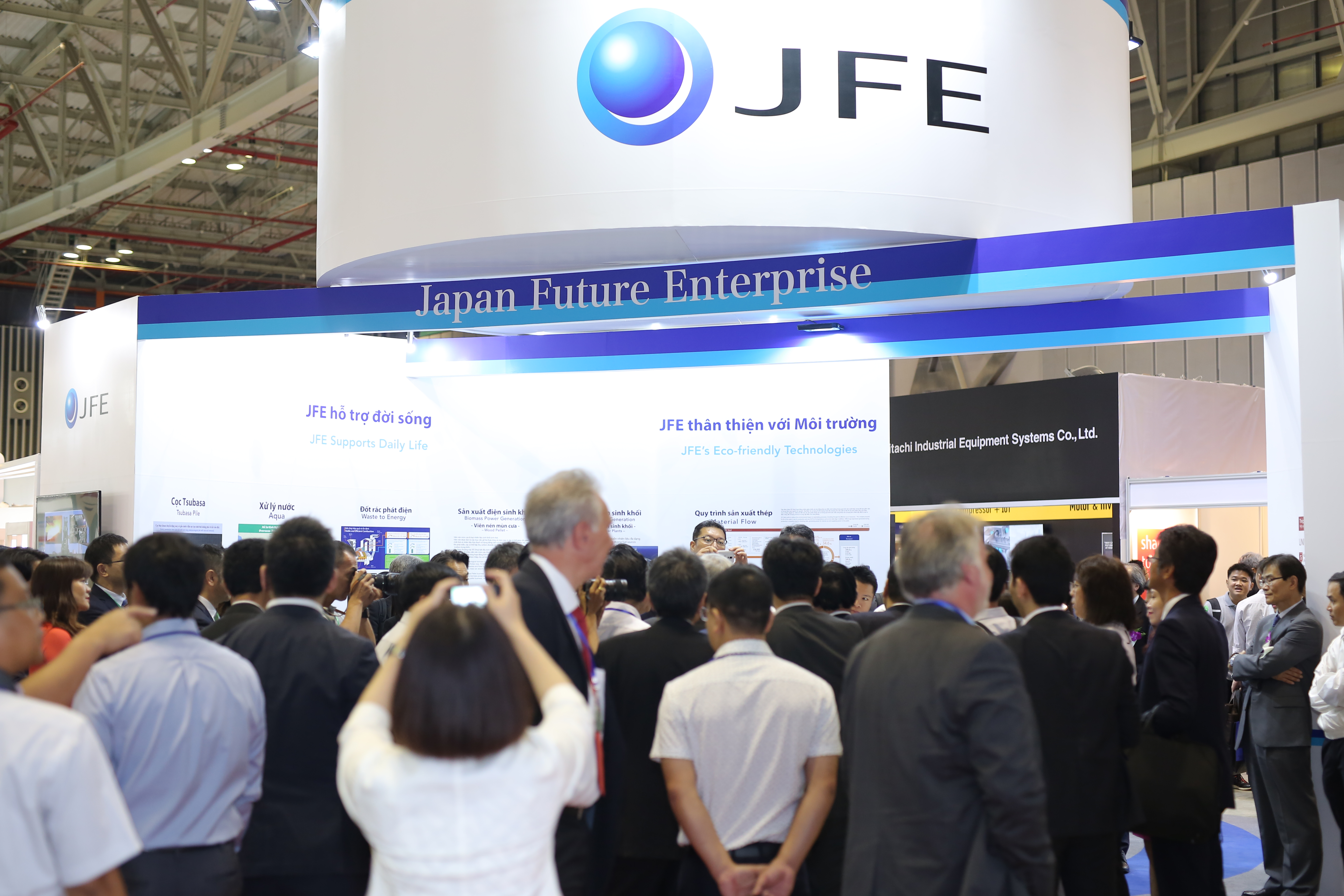 International fair promotes sustainable productivity as way forward