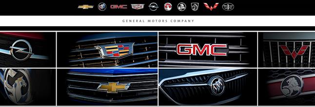 Gm International Global Restructuring Hightlight News