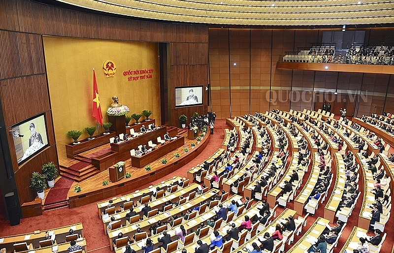 na opens fifth session to find new solutions for economic development