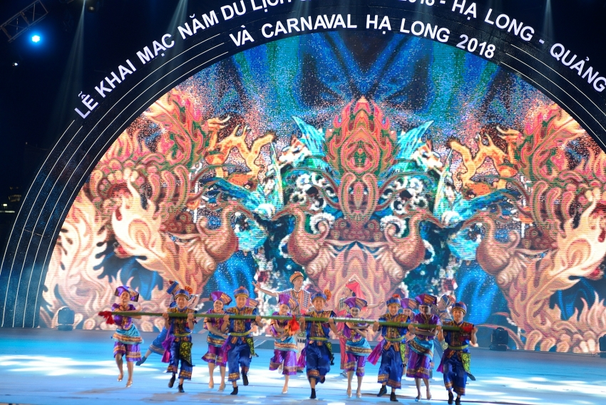 vietnam could benefit from world class festivals like carnival halong