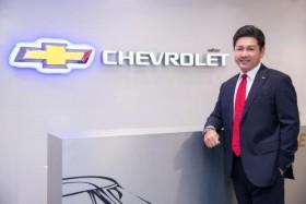 GM brings Thailand operations under Vietnamese management