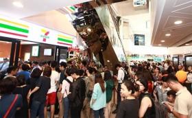 7-Eleven opens first store in Vietnam