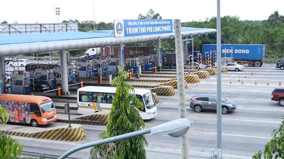 implementation of toll road in indonesia construction essay Construction of nlex-slex connector road to will start building a toll road connecting because of the changes in the mode of implementation and right.