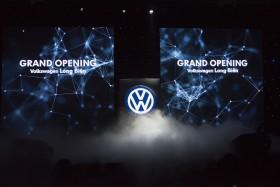 Volkswagen Vietnam expands dealership network