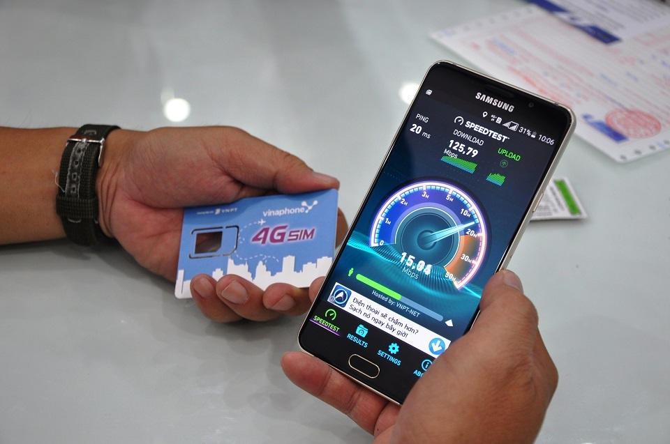 4G services set to spark mobile price war