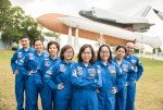 Honeywell Educators at Space Academy welcomes eight Vietnamese participants