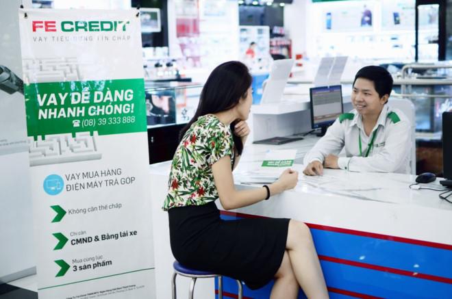 vir to hold roundtable talk on consumer finance market