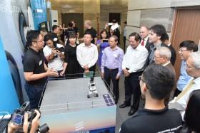 Ericsson and ARFM host first-ever 5G demonstration in Vietnam