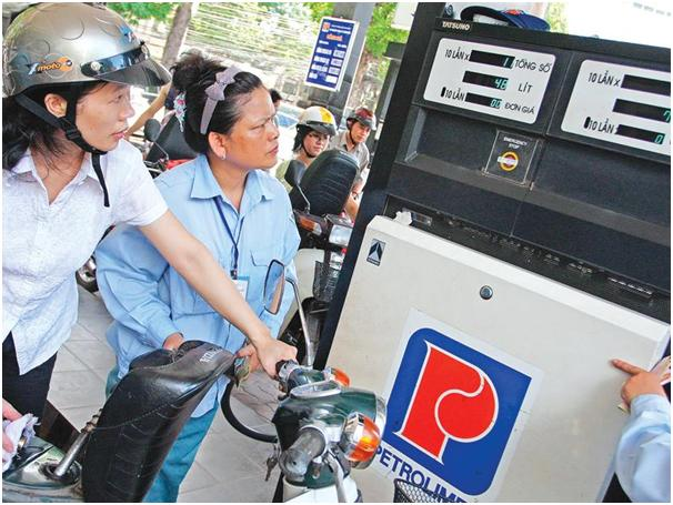 Foreign investors gunning for petroleum retail market