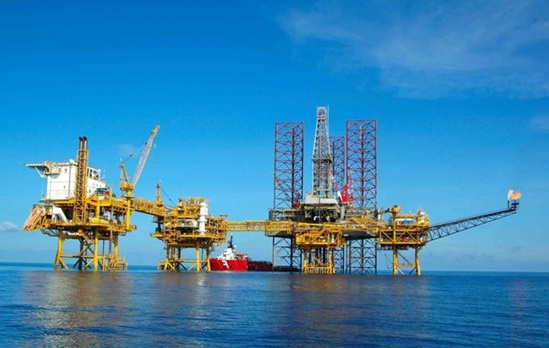 PetroVietnam sees increased profit after 3-year decline