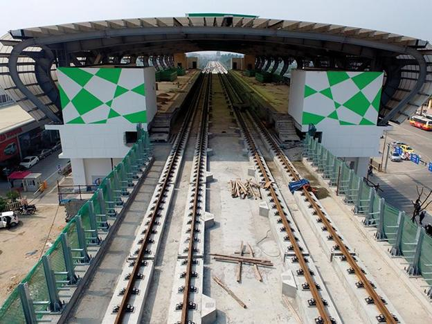 hanoi to green light three metro lines worth over 15 billion