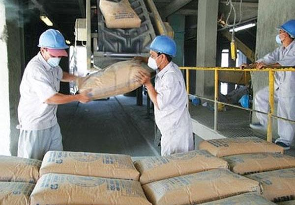 Foreign businesses eyeing domestic cement