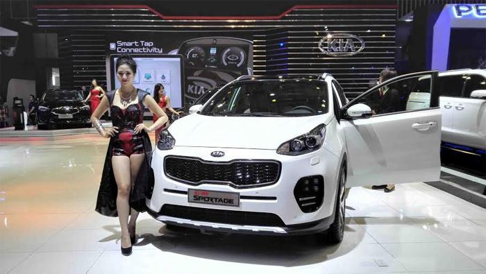 VAMA publishes top 10 least wanted cars in first half