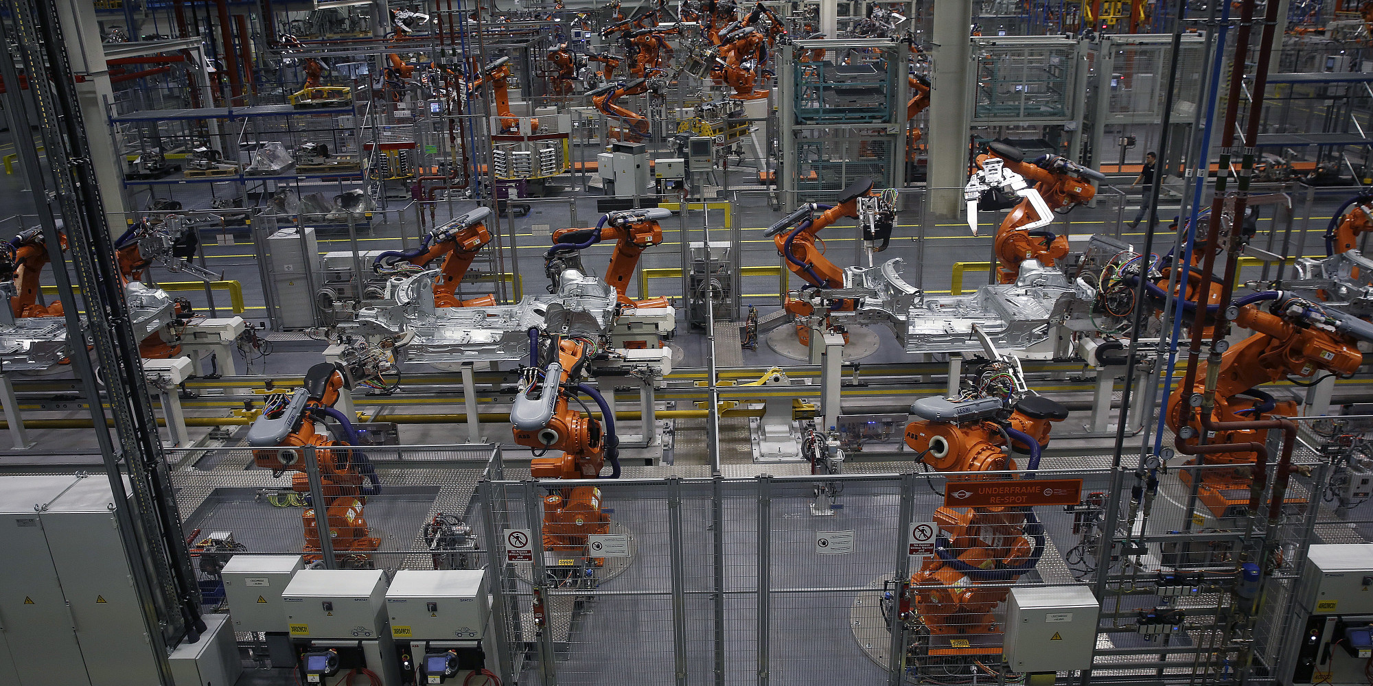 automation spelling doom for manufacturing hotspots