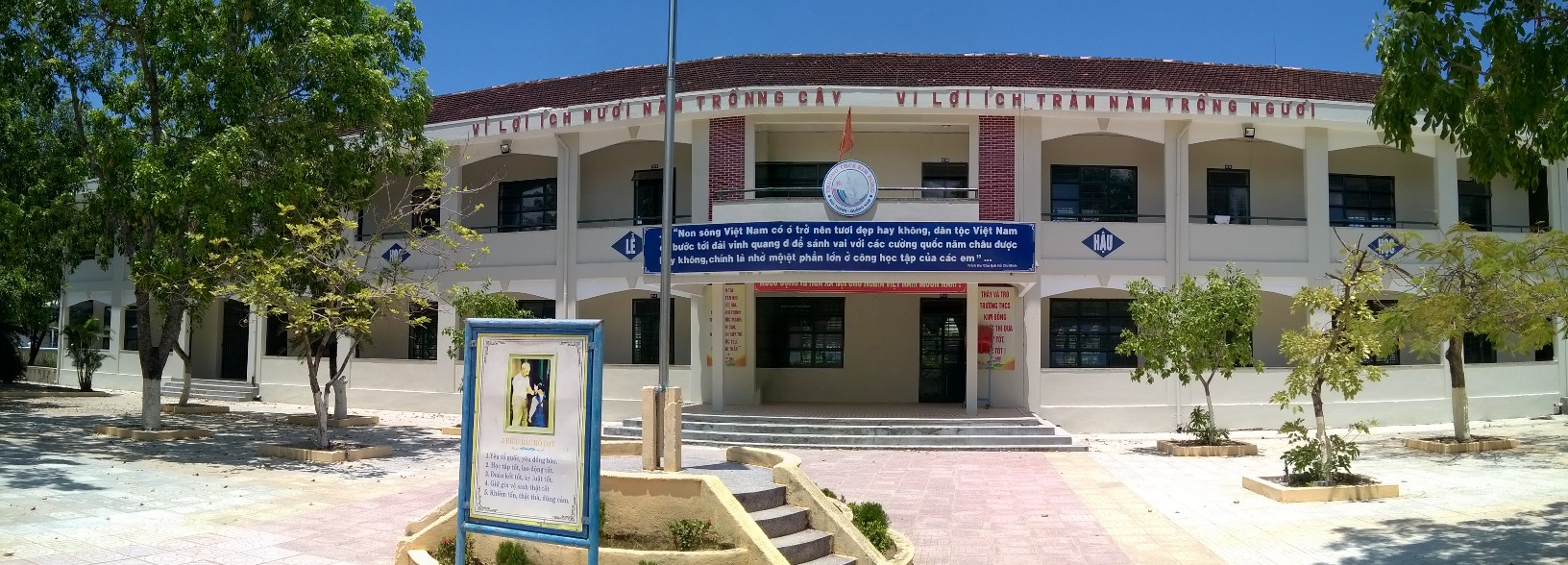 akzonobel brings colour to vietnamese schools