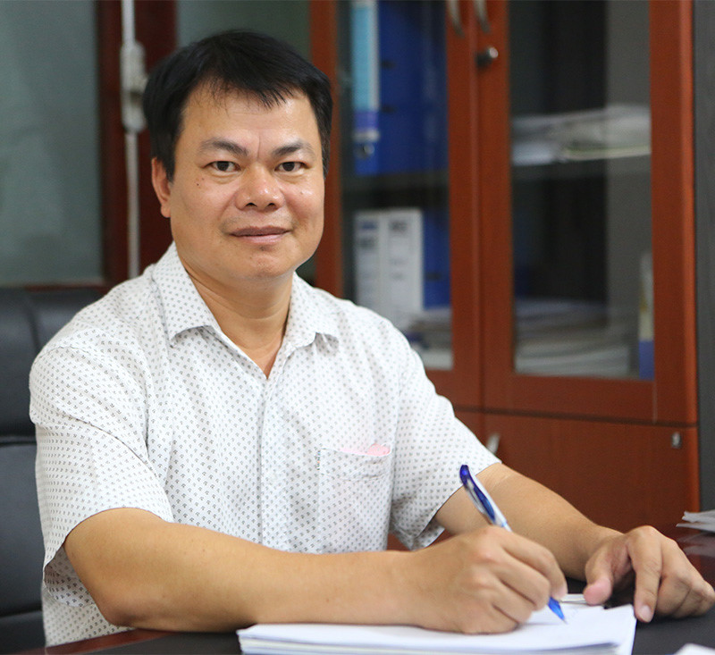 Duc Viet CEO's secret to turning VND2 billion into VND700 billion