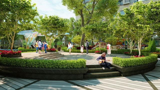 Condotel project stirs housing market