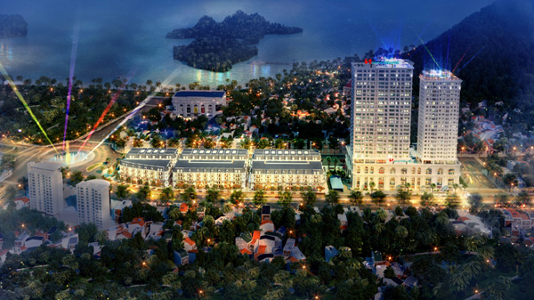 Times Garden Ha Long ties the know with Swiss-Belhotel International