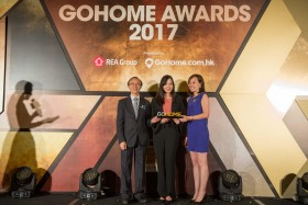 CapitaLand Vietnam wins GoHome Awards 2017