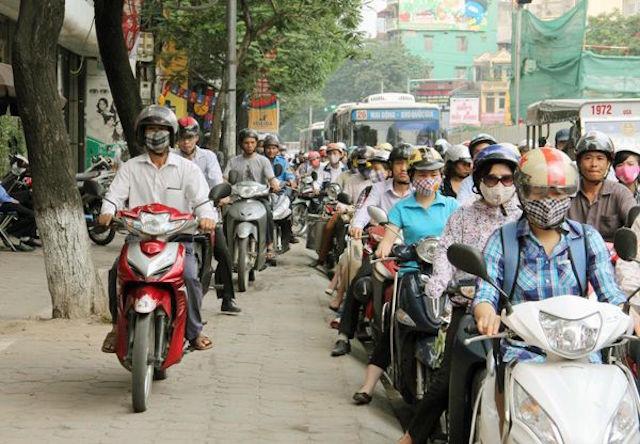honda vietnam makes bank on vietnamese motorcycle market