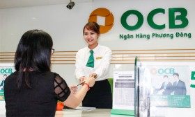 Vietnam Opportunity Fund injects $11 million in Orient Commercial Bank