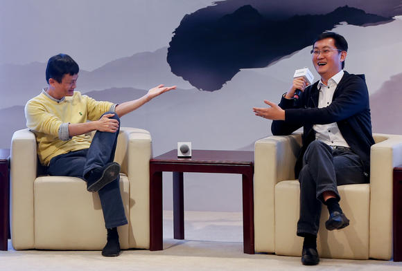 Alibaba and Tencent eye Vietnamese e-payment sector
