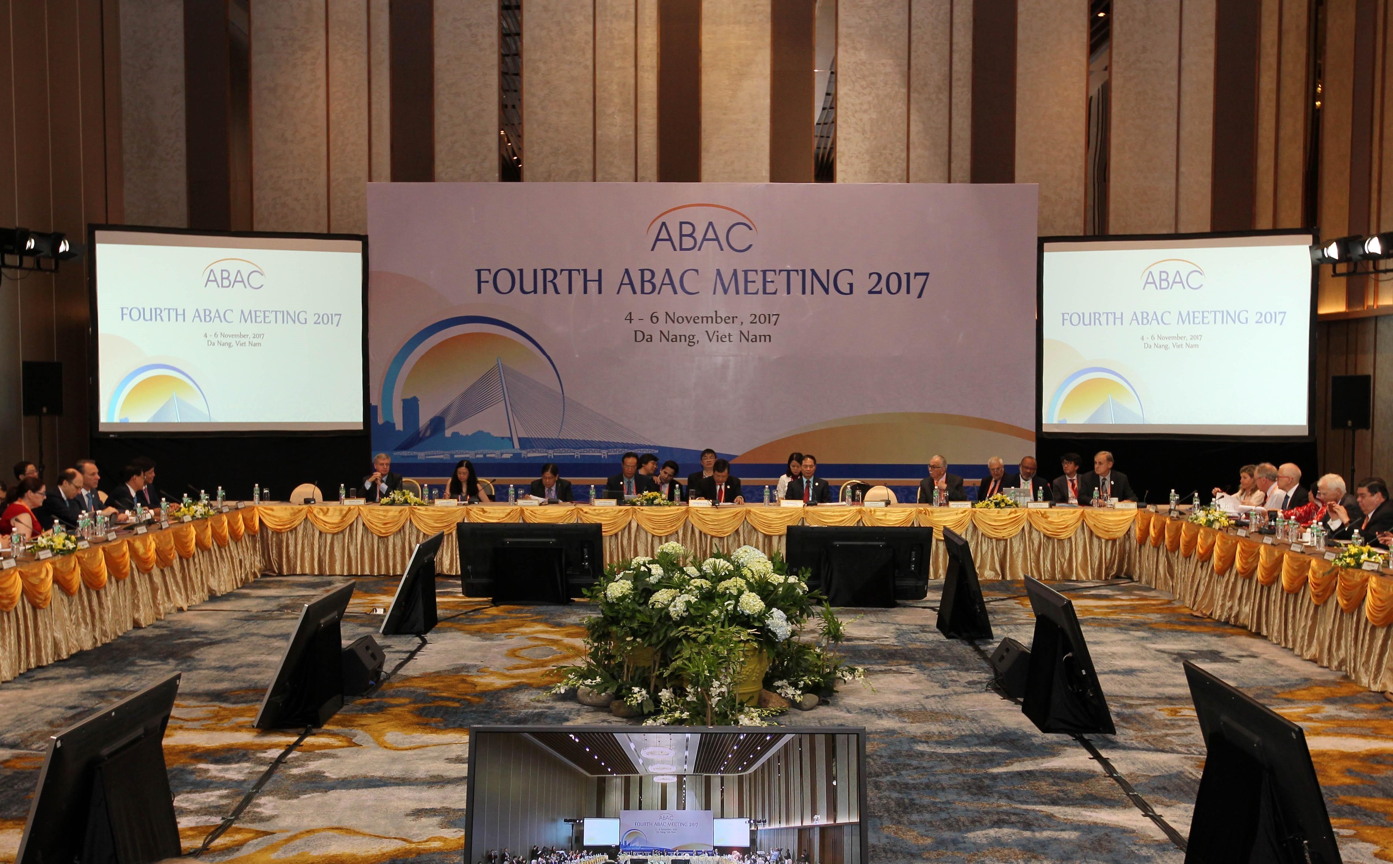APEC Economic Leaders' Week 2017 kicked off in Danang