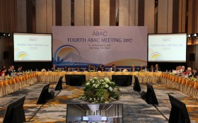 apec economic leaders week 2017 kicked off in danang