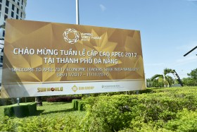 apec representatives arrive with high expectations to danang
