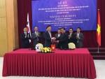 Vietnam and Korea sign 2016-2020 Framework Arrangement on ODA