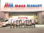 MM Mega Market to provide more than 50 tonnes of foodstuff for APEC