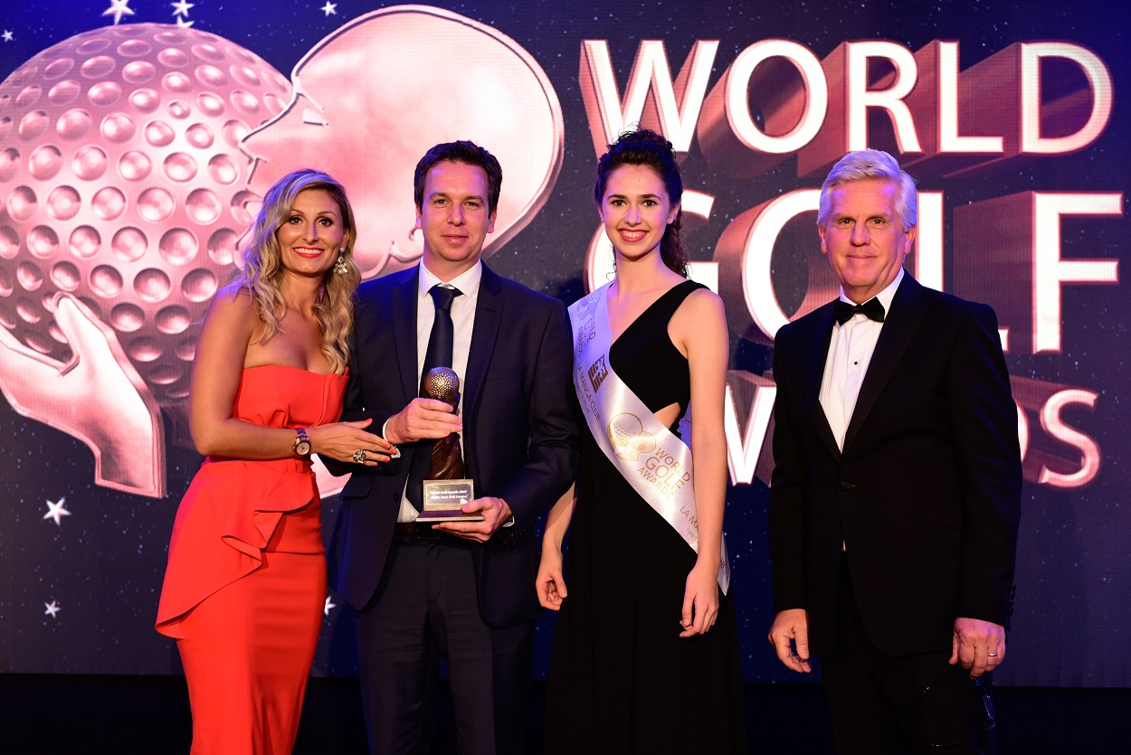State-of-the-art Ba Na Hills Golf Club wins world-class accolades