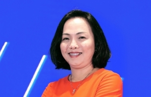 visa welcomes dang tuyet dung as country manager for vietnam and laos