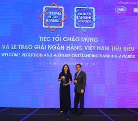 home credit vietnam reaps high profile award