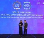 home credit vietnam hits high profile award