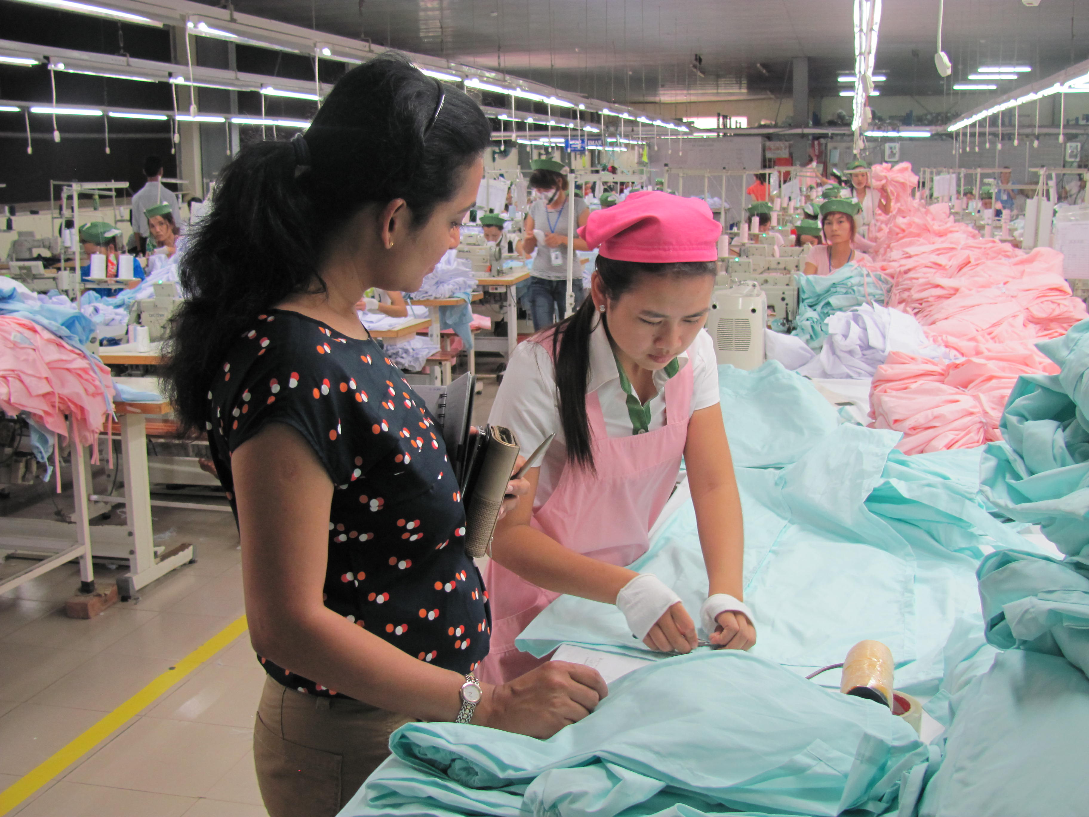textile and garment sector stands to benefit from evfta