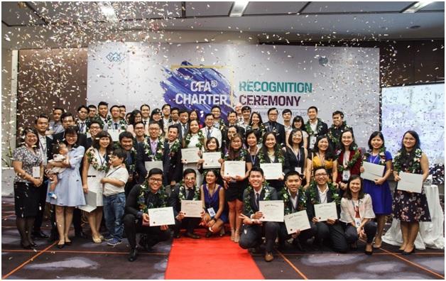FTU wins country finals of CFA Institute Research Challenge Vietnam 2017-2018